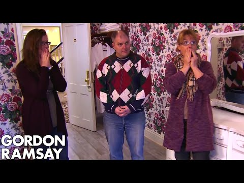 Three of the Best Gordon Ramsay Hotel Hell Makeovers