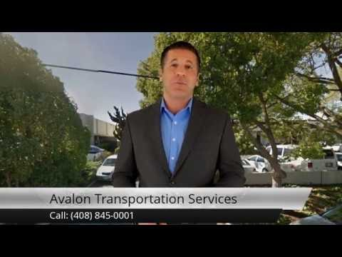 Short Term Vehicle Leasing Silicon Valley - Vehicle Rentals from Avalon Transportation.