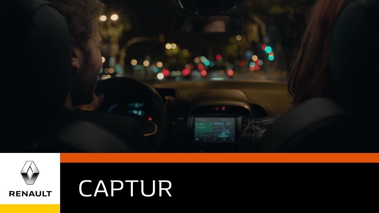 Gorączka węgierskiej nocy – CAPTUR Inklove Epizod 2/5