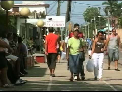 Estampas De Mayabeque San José De Las Lajas Capital Provincial De