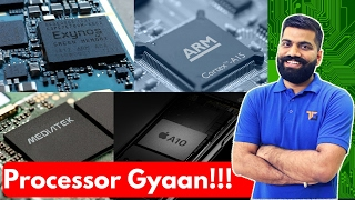 Download Processor Gyaan - ARM Cortex, GHz, nm, Dual Core Quad Core Explained!! Mp3 and Videos