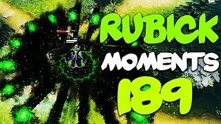 Dota 2 Rubick Moments Ep. 189