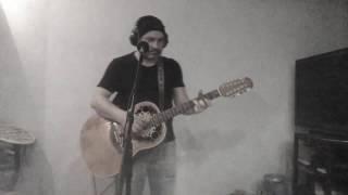 Голубица - А.Я.Розенбаум (кавер) на гитару мою..