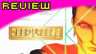 Deep Freeze (PlayStation) Review - DO YA LIEK TEH VIDYA GAEMS?!