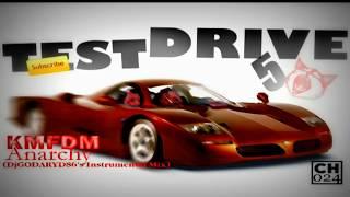 Test Drive 5 - KMFDM - Anarchy (DjGodaryD