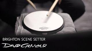 David Gilmour - Brighton Scene Setter