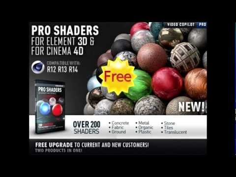 Скачать Pro Shaders Торрент - фото 8