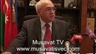 Truth about Azerbaijan Müsavat