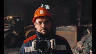Трейлер фильма «Неравнодушные» о корпоративных волонтёрах «Норникеля»