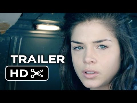 Tracers  2 2015  Marie Avgeropoulos, Taylor Lautner Parkour Thriller HD