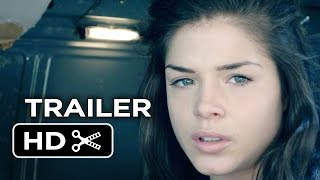Tracers TRAILER 2 (2015) - Marie Avgeropoulos, Taylor Lautner Parkour Thriller HD