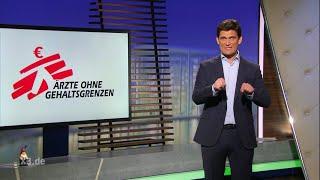 Christian Ehring: Zwei-Klassen-Medizin in Deutschland