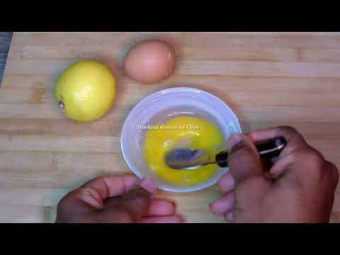 Egg White Face Pack Beauty Tips For Bright Skin