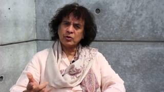 Zakir Hussain: Getting Into Jazz
