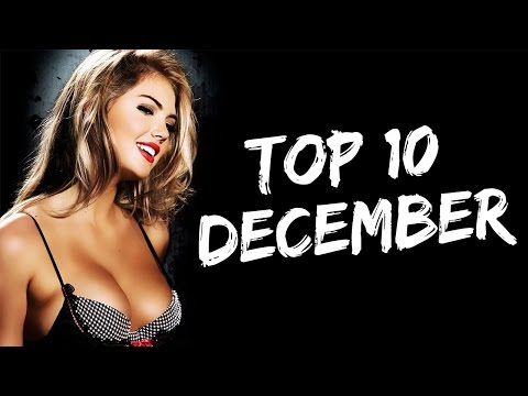 TOP 10 Electro & House Music Mix - December 2016