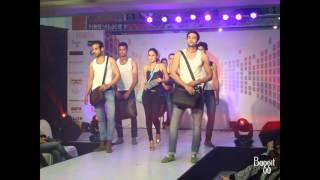 Baggit's showcase of men's fashion accessories on Femina Fashion Runway at RCity Ghatkopar! Thumbnail