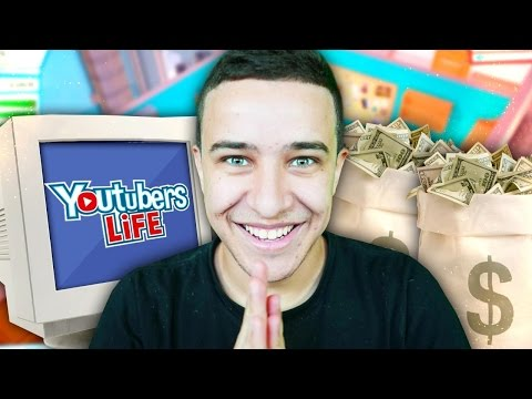 Youtubers Life - ENCORE MIEUX QUE TUBE TYCOON