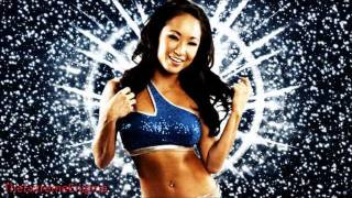 "Gail Kim 6th TNA Theme Song ""Puppet On A String"""