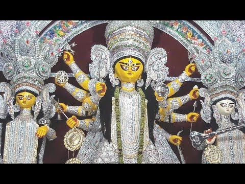 Bagbazar Durga Puja 2017 - 99 Years of Durga Puja | Heritage and Tradition