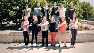 Школьный Клип - 2015