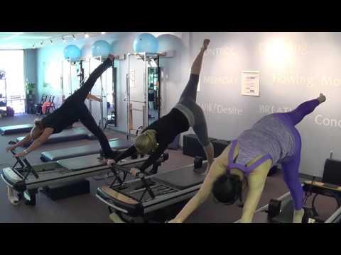 Tru Pilates & Yoga