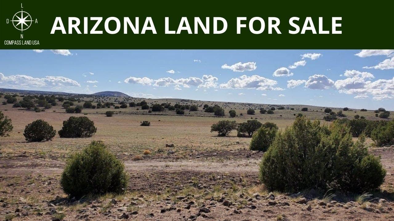 SOLD - 1.04 Acres Each - RV Ok! In Concho, Apache County AZ (2 Continuous Parcels)