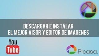 Descargar e Instalar El Mejor Visualizador y Editor Imagenes [GRATIS]