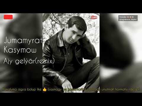 Jumamyrat Kasymow 2020 - Ajy Gelýär (remix) 2020