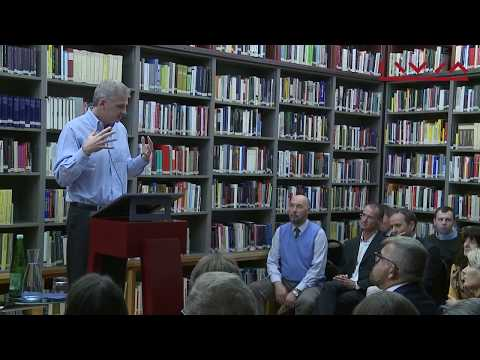 Timothy Snyder: Ukrainian History as World History: 1917-201
