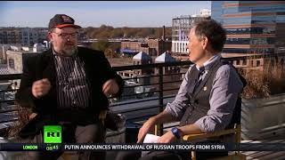 Keiser Report: Bitcoin Futures & Future of Cryptocurrencies (E1161)