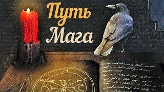 Барьеры на Пути изучения Магии. Часть 1 - Уроки Колдовства