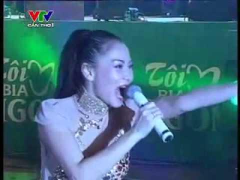 THU MINH - Đường Cong (Tôi Yêu Bia Sài Gòn -  with Cần Thơ)