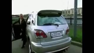 Бумер vs Мопс  (Прикол)