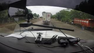 Y seguimos con el buen Convoy