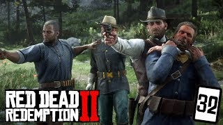 NA RATUNEK | Red Dead Redemption 2 [#32]