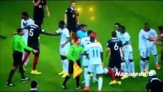 Futbolda Yigma Davalar