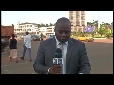 Cameroun, Présidentielle 2018 : JT Campagne du 29/09/2018