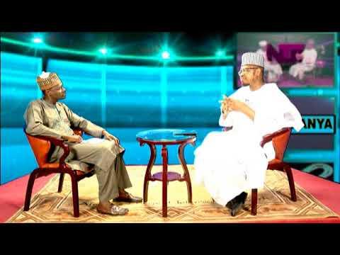 NTA Hausa: Turmi Danya Isa Ali Funtua