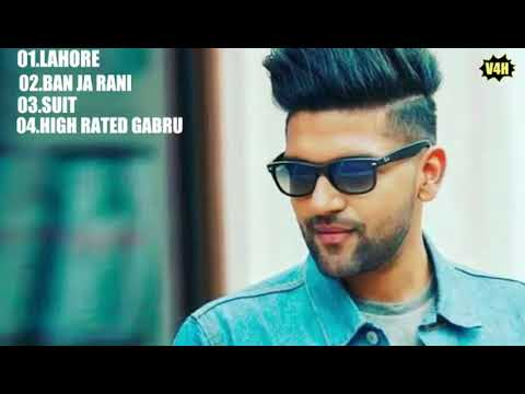 Guru Randhawa Top 10 songs of the month 2018 – Bollywood and Punjabi video songs jukbox djpunjab mp3