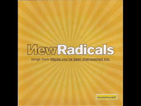 New Radicals - Jehovah Made This Whole Joint For You