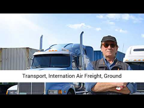 Magaya Logistics - International Air Freight, Sea Freight, Ground Shipping Services - Gardena,