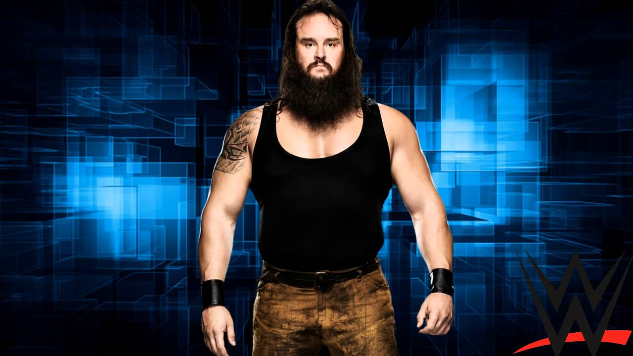 2016 braun strowman theme song wwe live in fear with intro youtube - Braun strowman theme ...