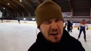 Freestyle Ice Skating Team Mińsk Mazowiecki - 2016