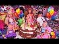 Rodzinka Barbie Urodziny Dzieci Nowy Pies I Prezenty Bajka Po Polsku Z Lalkami mp3