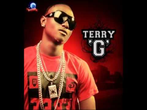 Terry G - Time