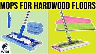 10 Best Mops For Hardwood Floors 2019