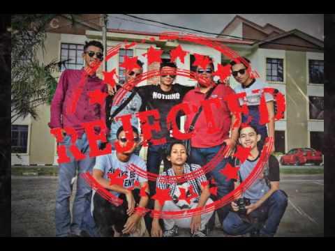 Lirik SENORITA ost Abang Long Fadil 2