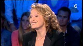 Annick Cojean et le harem de Khadafi On n