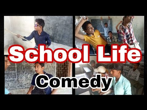 School Life - Masti Comedy !
