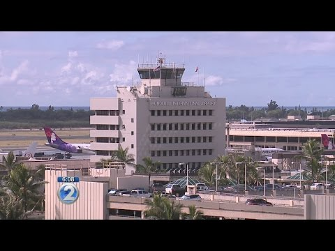 Officials update employees, airports, harbors and election